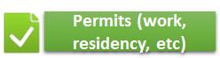 icon permit